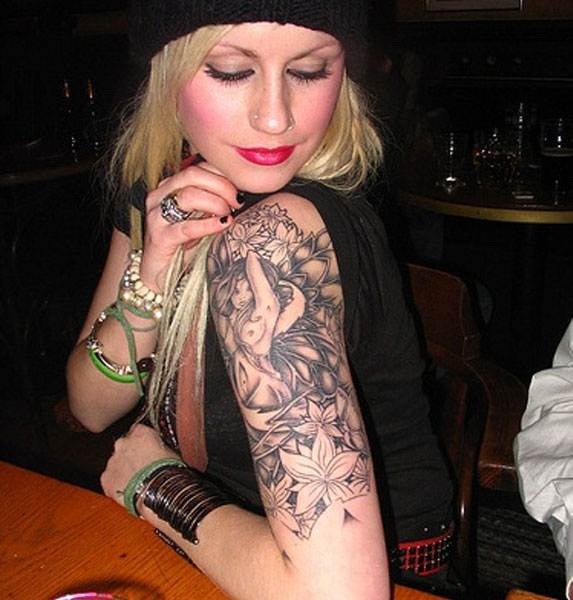 Tattoo Designs for Women in 2015.43