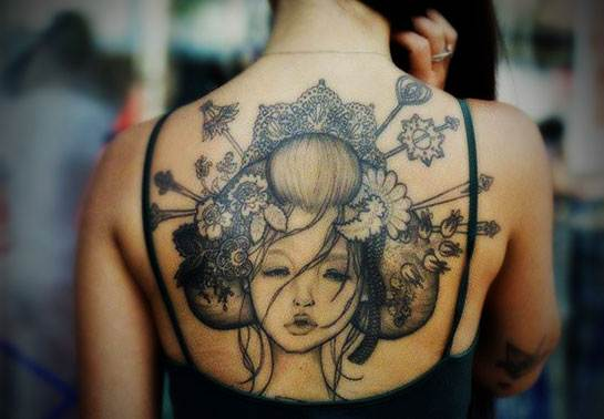 Tattoo Designs for Women in 2015.52
