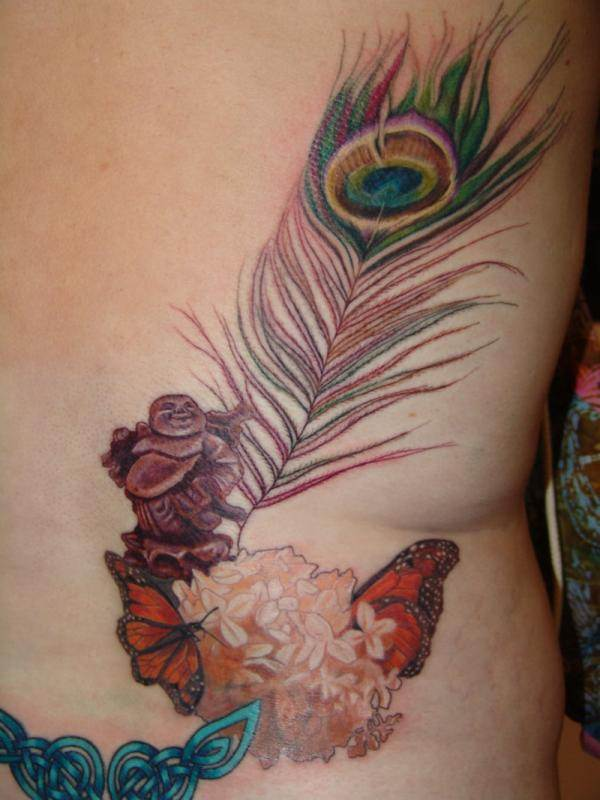Tattoo Designs for Women in 2015.7