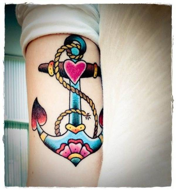 arm tattoos For girls (24)