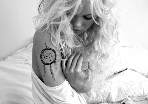 arm tattoos For girls (7)