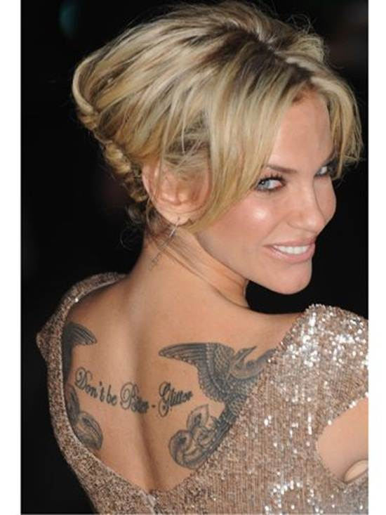 back waist tattoos (3)