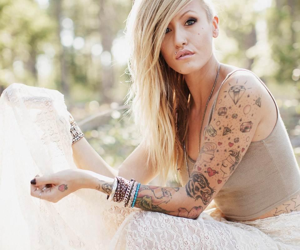 Best diamond Tattoo Design for Women