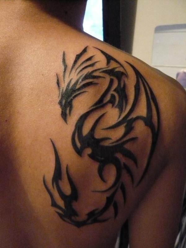 Phoenix tattoo designs13