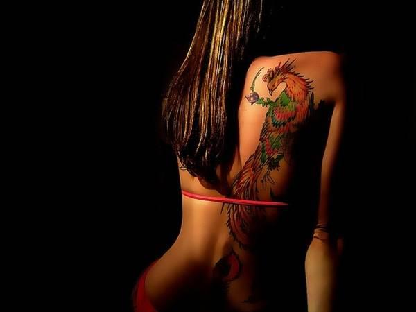 Phoenix tattoo designs18