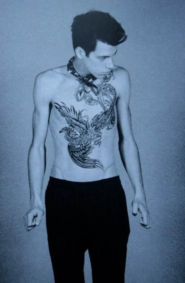 Phoenix tattoo designs42