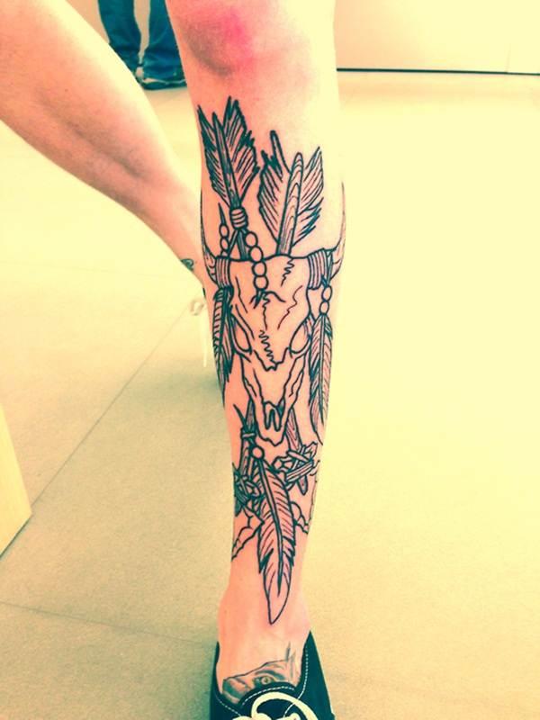 Phoenix tattoo designs48