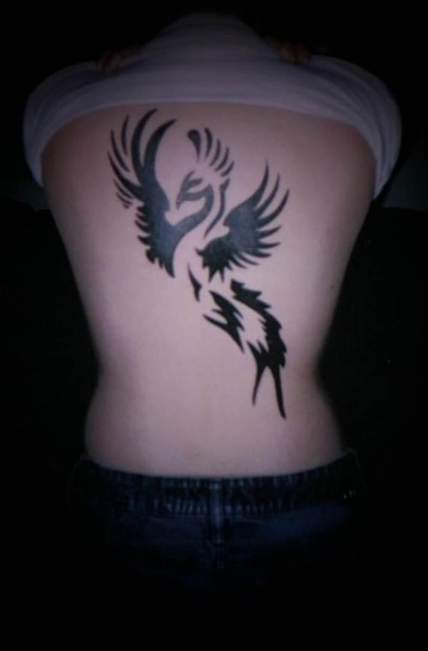 Phoenix tattoo designs46