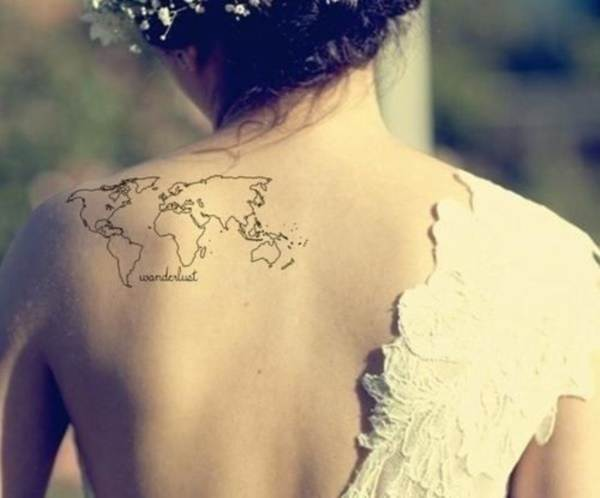 Relevant Small Tattoo Ideas and Designs for Girls0271