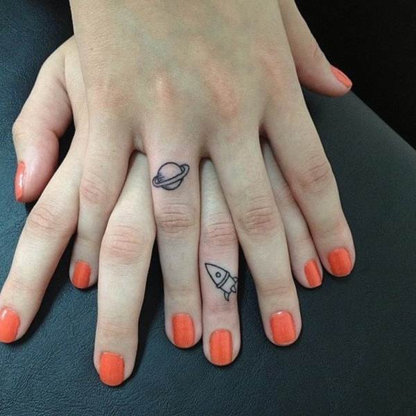 Relevant Small Tattoo Ideas and Designs for Girls0011