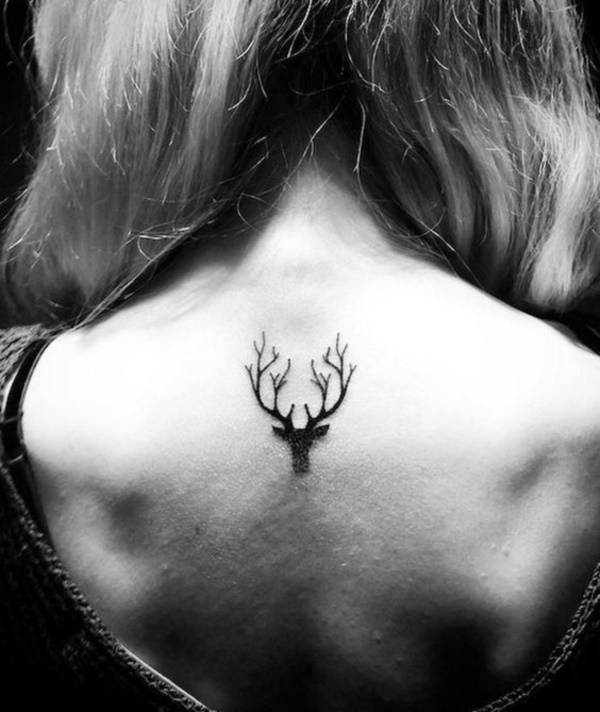 Relevant Small Tattoo Ideas and Designs for Girls0071