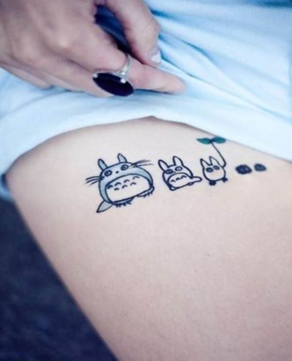 Relevant Small Tattoo Ideas and Designs for Girls0121