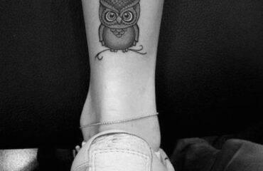 Small Tattoo Design Ideas for Girls