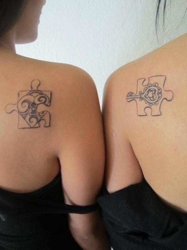 Couple Tattoo Designs 73