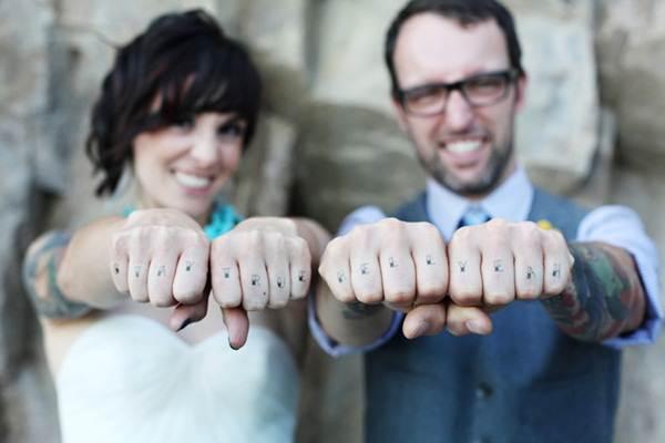 Couple Tattoo Designs 74