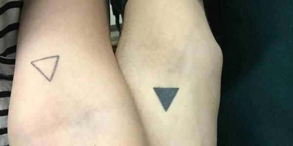 Couple Tattoo Designs 54