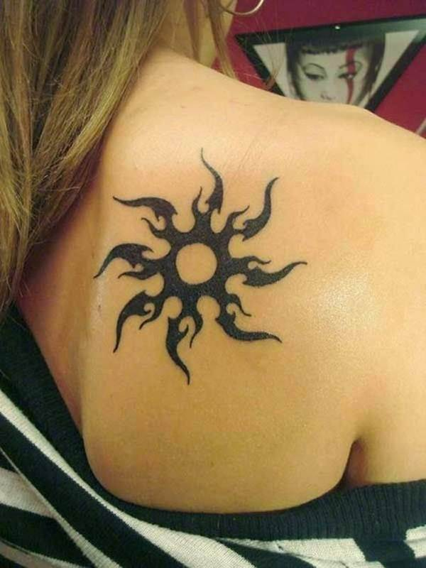 sexy sun tattoo designs 18