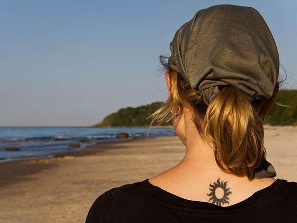 sexy sun tattoo designs 65
