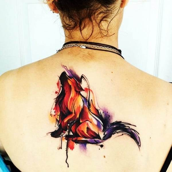 Inspirational Small Animal Tattoos and Designs for Animal Lovers - Inspirational Small Animal Tattoos and Designs for Animal Lovers - (67)