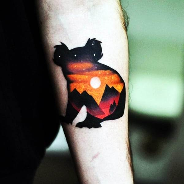 Inspirational Small Animal Tattoos and Designs for Animal Lovers - Inspirational Small Animal Tattoos and Designs for Animal Lovers - (98)