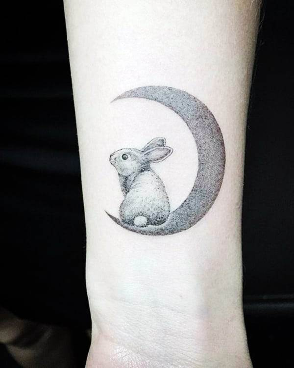 Inspirational Small Animal Tattoos and Designs for Animal Lovers - Inspirational Small Animal Tattoos and Designs for Animal Lovers - (89)