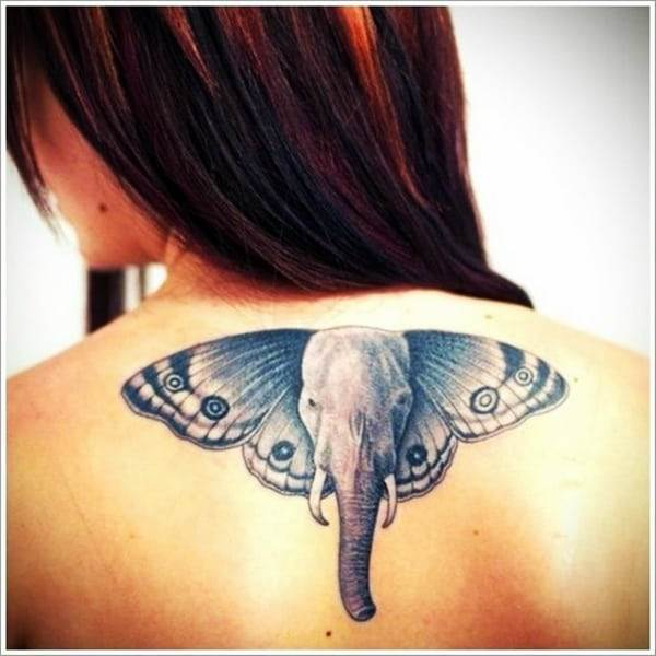 Inspirational Small Animal Tattoos and Designs for Animal Lovers - (11)