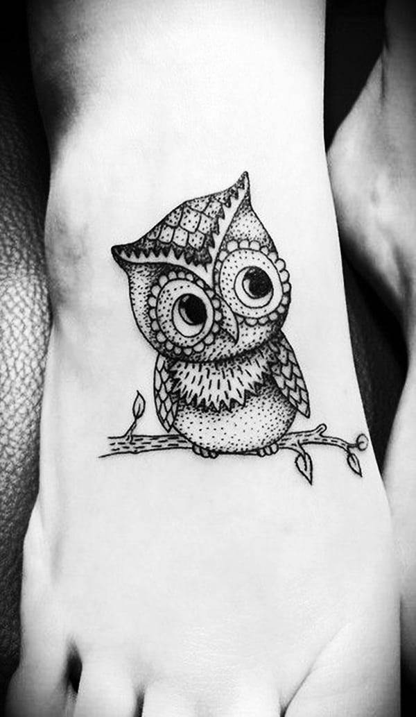 Inspirational Small Animal Tattoos and Designs for Animal Lovers - Inspirational Small Animal Tattoos and Designs for Animal Lovers - (59)