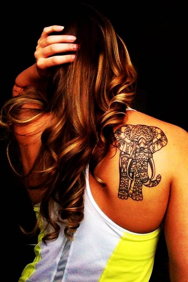 Inspirational Small Animal Tattoos and Designs for Animal Lovers - Inspirational Small Animal Tattoos and Designs for Animal Lovers - (54)