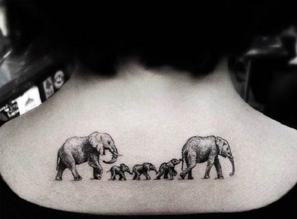 Inspirational Small Animal Tattoos and Designs for Animal Lovers - Inspirational Small Animal Tattoos and Designs for Animal Lovers - (20)