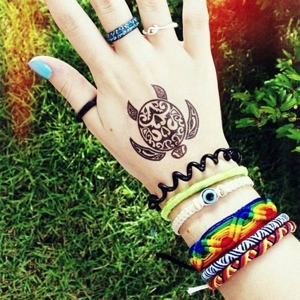 Inspirational Small Animal Tattoos and Designs for Animal Lovers - (103)