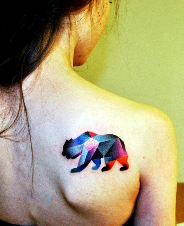 Inspirational Small Animal Tattoos and Designs for Animal Lovers - (34)