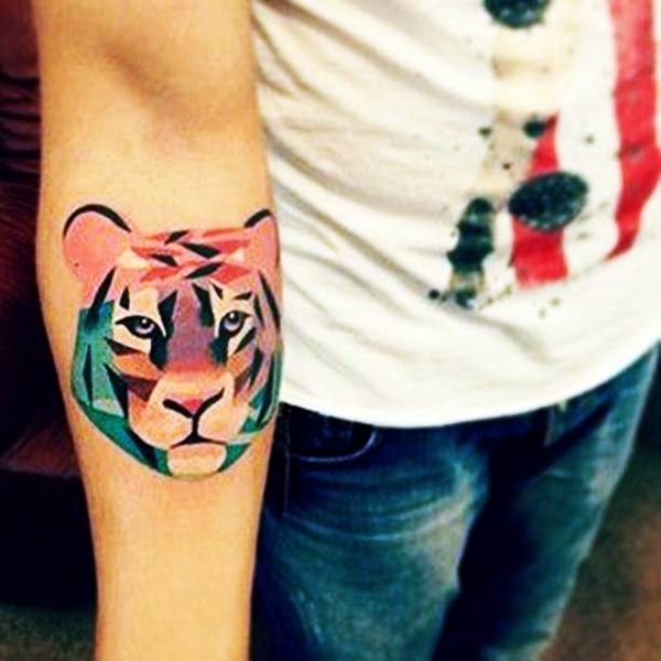 Inspirational Small Animal Tattoos and Designs for Animal Lovers - Inspirational Small Animal Tattoos and Designs for Animal Lovers - (33)