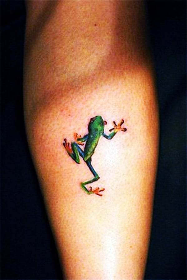 Inspirational Small Animal Tattoos and Designs for Animal Lovers - Inspirational Small Animal Tattoos and Designs for Animal Lovers - (62)