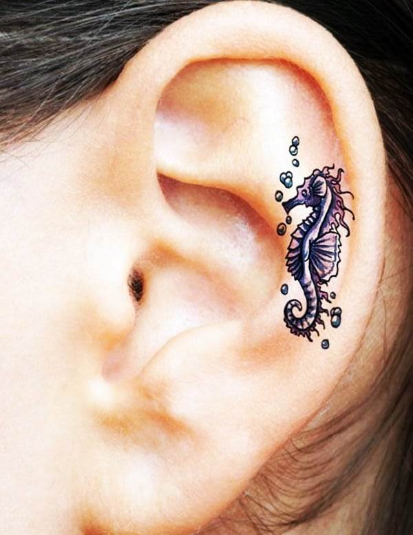 Inspirational Small Animal Tattoos and Designs for Animal Lovers - Inspirational Small Animal Tattoos and Designs for Animal Lovers - (39)