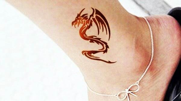 Inspirational Small Animal Tattoos and Designs for Animal Lovers - Inspirational Small Animal Tattoos and Designs for Animal Lovers - (46)