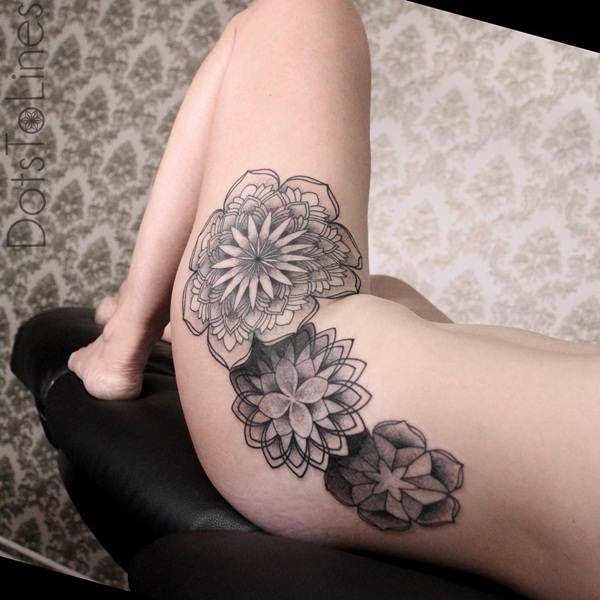 Sexy Hip tattoo designs37