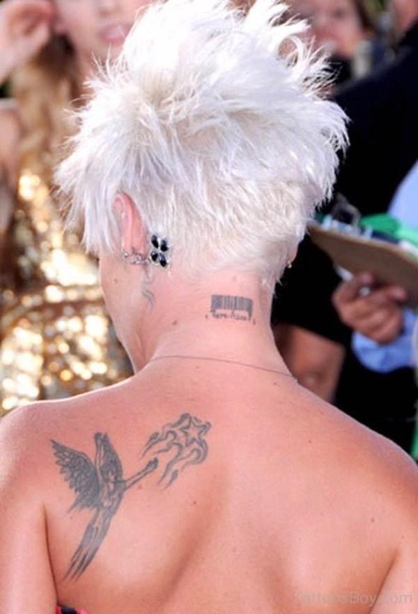 Angel tattoo designs and ideas45