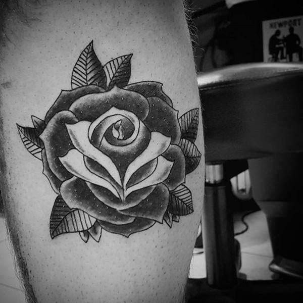 rose-tattoos