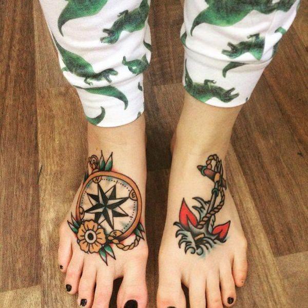 foot-tattoos