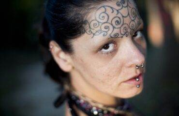 Best Face Tattoo Designs For