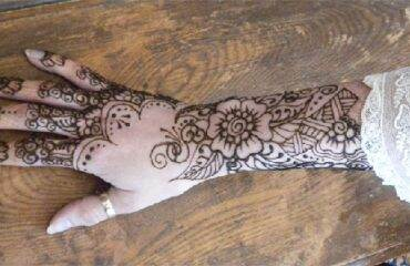 Creative Hand Tattoo Designs
