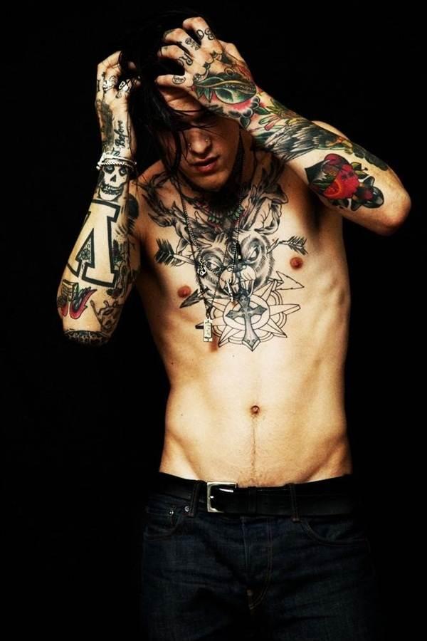 punk tattoos (10)