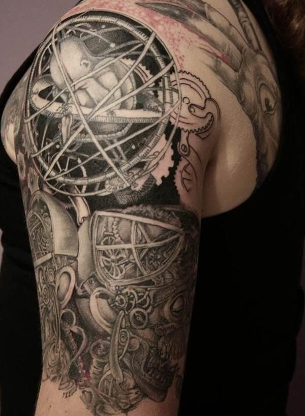 punk tattoos (32)