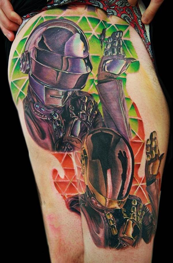 punk tattoos (7)