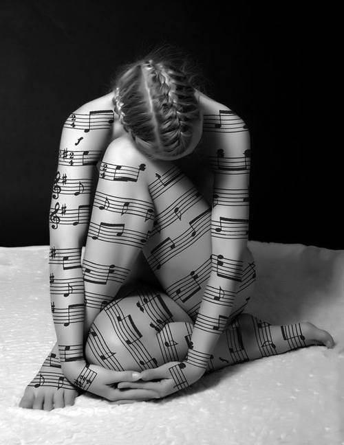 Music Tattoo Designs13