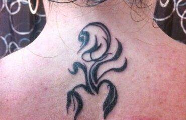 Best Scorpion Tattoos for Boys and Girls