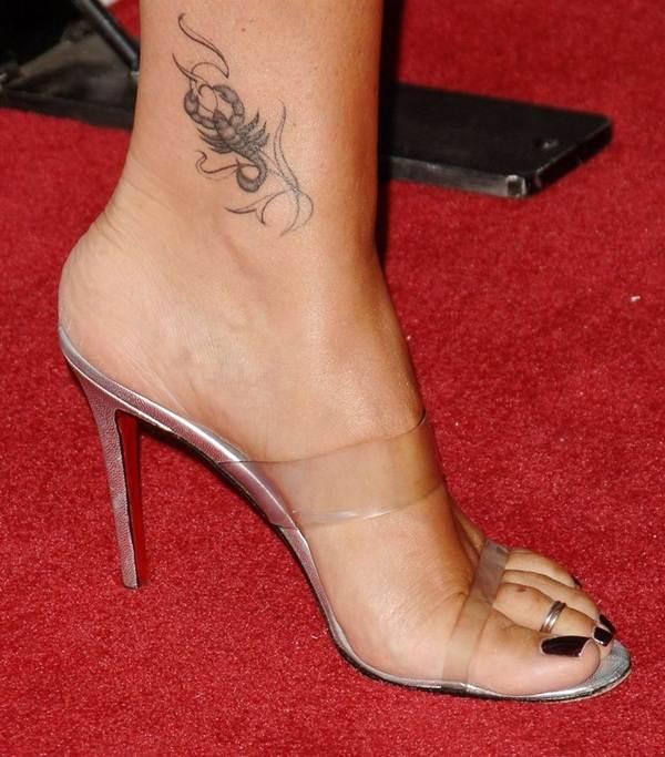 scorpio tattoos (4)