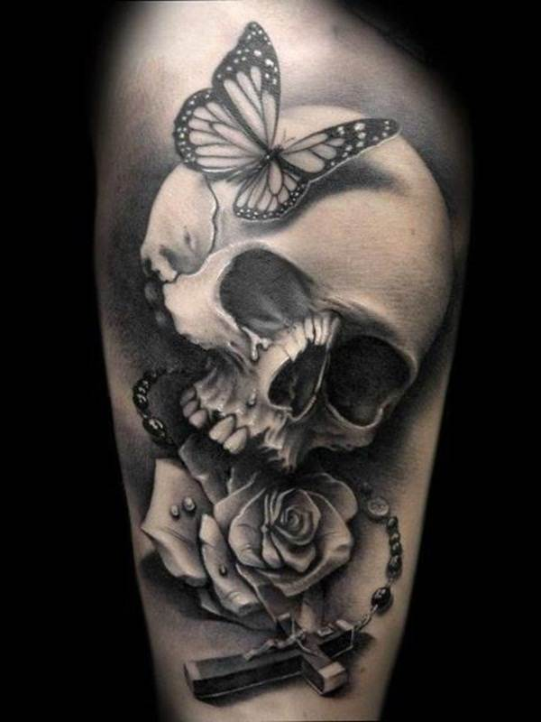 Arm Tattoos For Men (9)