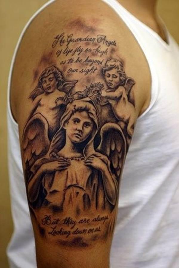 Arm Tattoos For Men (12)