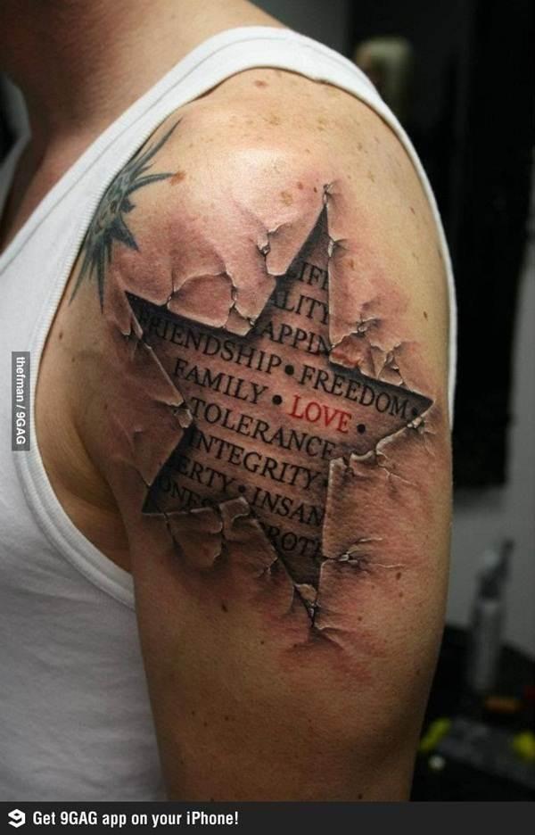 Arm Tattoos For Men (16)